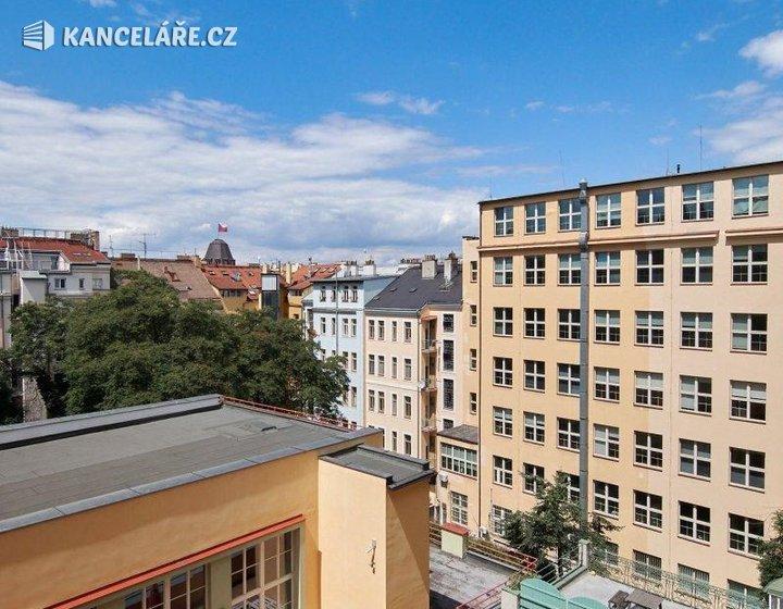 Byt k pronájmu - 3+1, Blanická 922/25, Praha, 109 m² - foto 11
