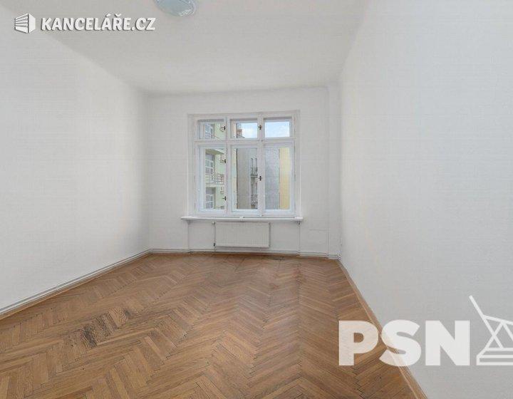 Byt k pronájmu - 3+1, Blanická 922/25, Praha, 109 m² - foto 4