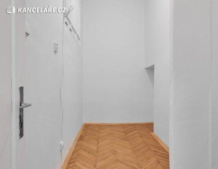 Byt k pronájmu - 3+1, Blanická 922/25, Praha, 109 m² - foto 7