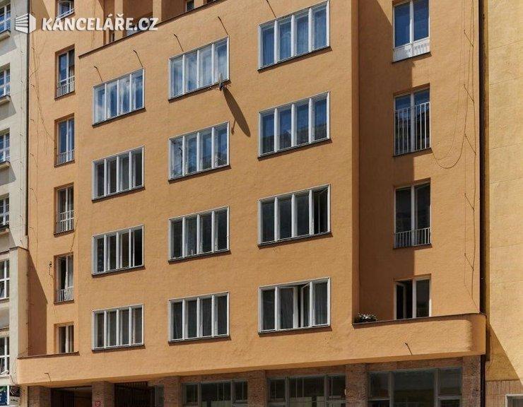 Byt k pronájmu - 3+1, Blanická 922/25, Praha, 109 m²