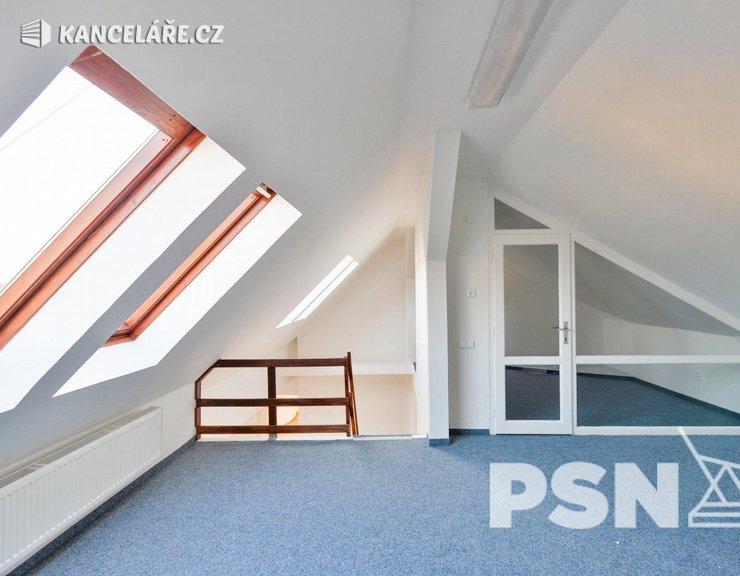 Kancelář k pronájmu - Kodaňská 572/47, Praha, 150 m²