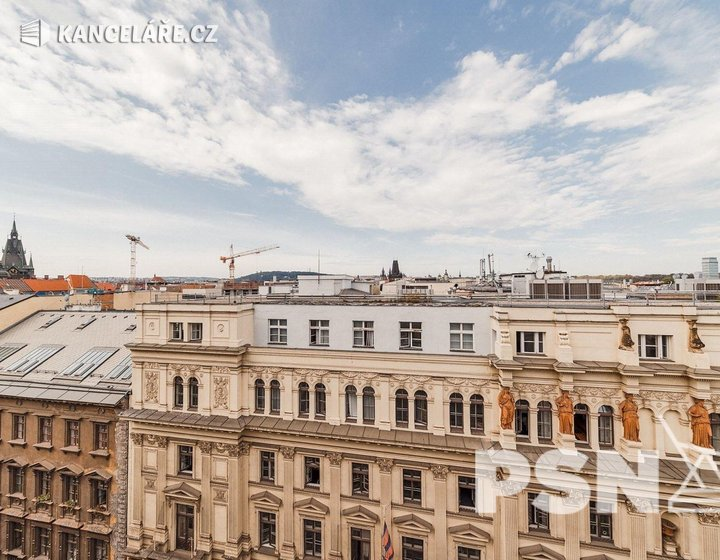 Byt na prodej - 3+kk, Dlážděná 1586/4, Praha, 116 m² - foto 23