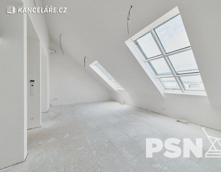 Byt na prodej - 3+kk, Dlážděná 1586/4, Praha, 116 m²