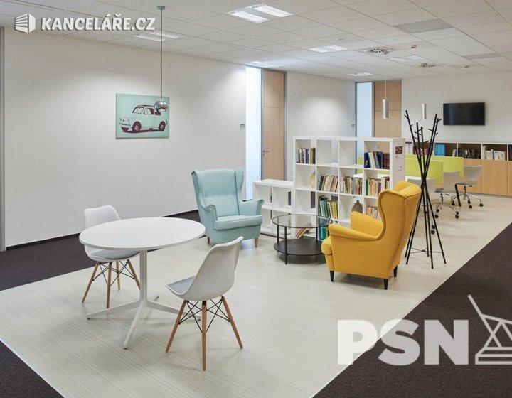 Kancelář k pronájmu - Na strži 1702/65, Praha, 1 000 m² - foto 3