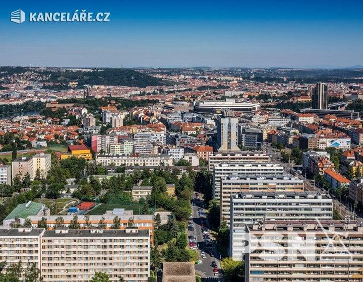 Kancelář k pronájmu - Na strži 1702/65, Praha, 956 m² - foto 7