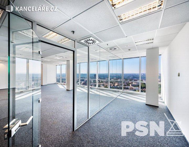 Kancelář k pronájmu - Na strži 1702/65, Praha, 956 m² - foto 5