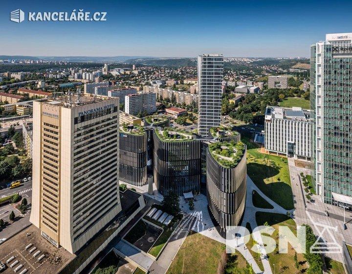 Kancelář k pronájmu - Na strži 1702/65, Praha, 600 m² - foto 4