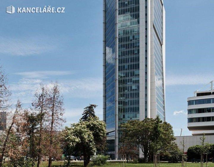 Kancelář k pronájmu - Na strži 1702/65, Praha, 600 m² - foto 8