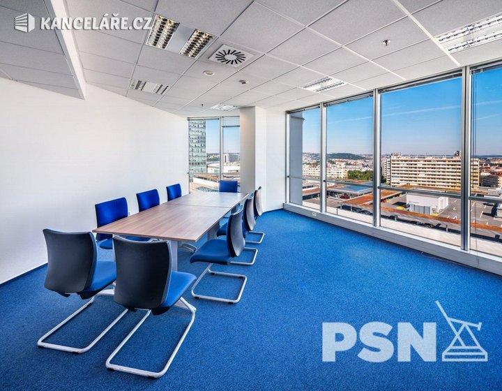 Kancelář k pronájmu - Na strži 1702/65, Praha, 86 m² - foto 2