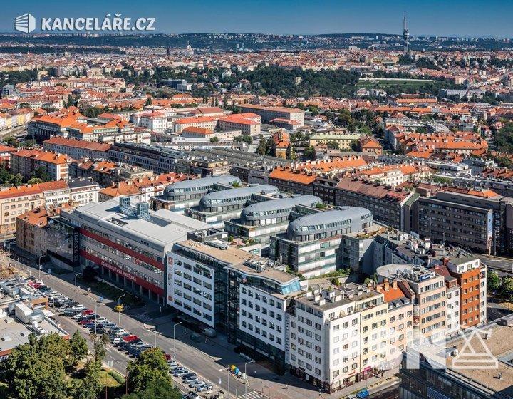 Kancelář k pronájmu - Na strži 1702/65, Praha, 86 m² - foto 3