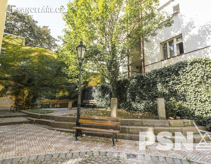 Byt k pronájmu - 2+kk, Hollarovo náměstí 1998/11, Praha, 45 m² - foto 4