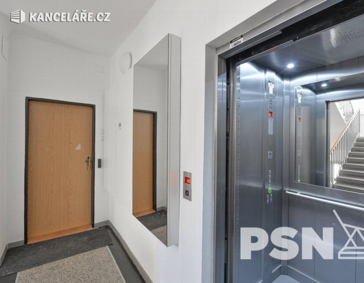 Byt k pronájmu - 2+kk, Hollarovo náměstí 1998/11, Praha, 45 m² - foto 6