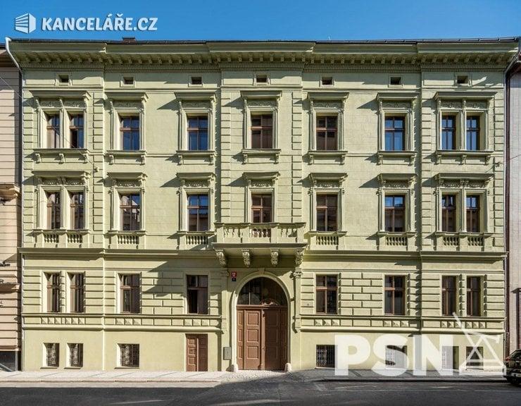 Byt na prodej - 2+1, Pivovarská 626/7, Praha, 57 m²