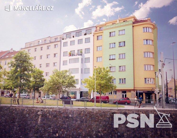 Obchodní prostory na prodej - náměstí Dr. Václava Holého 1057/16, Praha, 32 m²