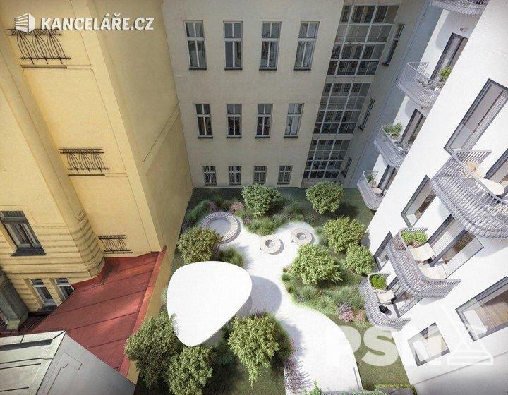 Byt na prodej - 2+kk, Dlážděná 1586/4, Praha, 44 m² - foto 13