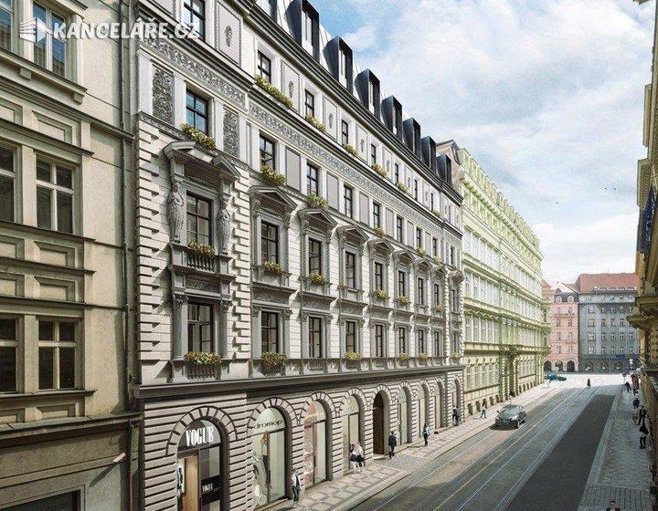 Byt na prodej - 2+kk, Dlážděná 1586/4, Praha, 44 m² - foto 5