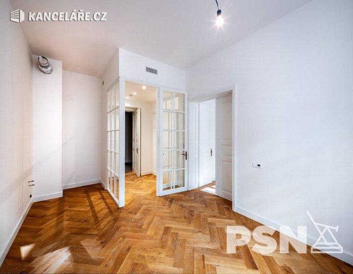 Byt na prodej - 2+kk, Dlážděná 1586/4, Praha, 44 m² - foto 3