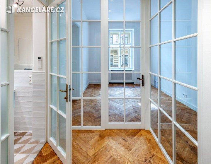 Byt na prodej - 2+kk, Dlážděná 1586/4, Praha, 44 m² - foto 1