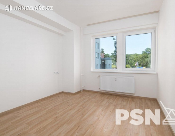 Byt k pronájmu - 2+kk, Peroutkova 531/81, Praha, 51 m²