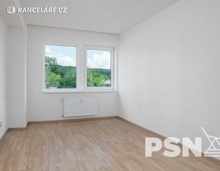 Byt k pronájmu - 1+kk, Peroutkova 531/81, Praha, 26 m²