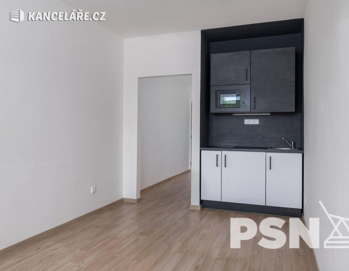 Byt na prodej - 1+kk, Peroutkova 531/81, Praha, 24 m² - foto 2