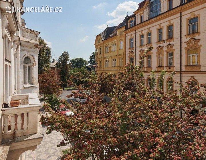 Byt k pronájmu - 3+kk, Muchova 241/4, Praha, 59 m² - foto 2