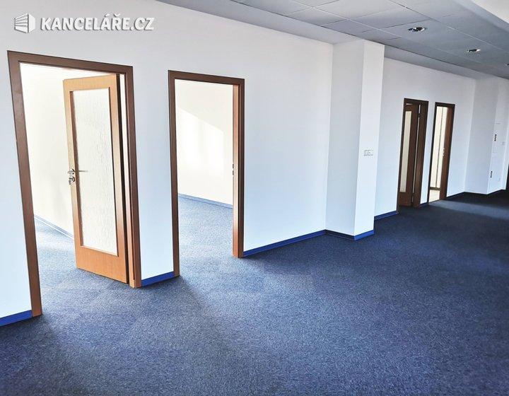 Kancelář k pronájmu - U nákladového nádraží 3265/10, Praha - Strašnice, 607 m² - foto 8