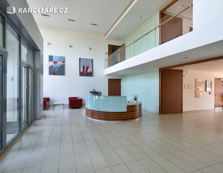Kancelář k pronájmu - U nákladového nádraží 3265/10, Praha - Strašnice, 607 m² - foto 4