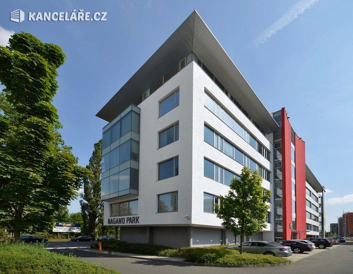 Kancelář k pronájmu - U nákladového nádraží 3265/10, Praha - Strašnice, 607 m² - foto 1