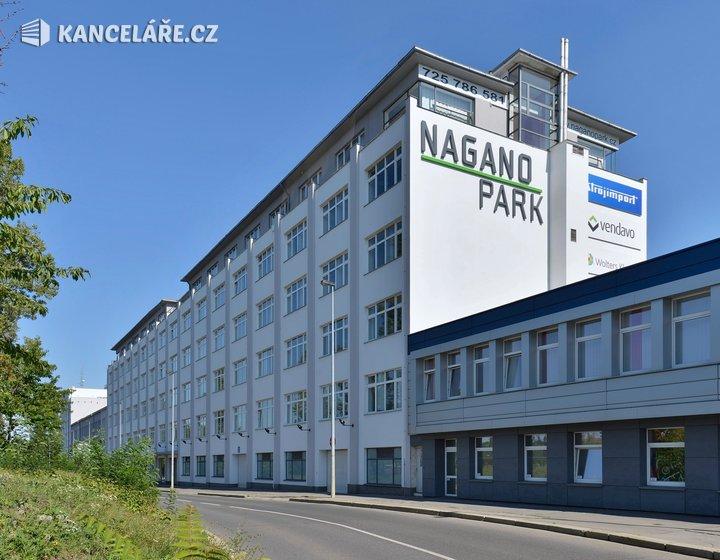Kancelář k pronájmu - U nákladového nádraží 3265/10, Praha - Strašnice, 607 m² - foto 2