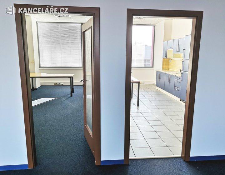 Kancelář k pronájmu - U nákladového nádraží 3265/10, Praha - Strašnice, 607 m² - foto 10