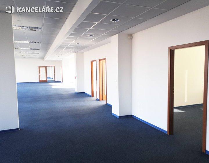 Kancelář k pronájmu - U nákladového nádraží 3265/10, Praha - Strašnice, 607 m² - foto 5