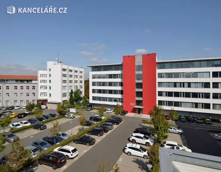 Kancelář k pronájmu - U nákladového nádraží 3265/10, Praha - Strašnice, 607 m² - foto 3