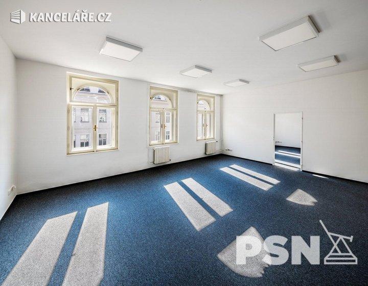 Kancelář k pronájmu - Blanická 922/25, Praha, 20 m² - foto 4