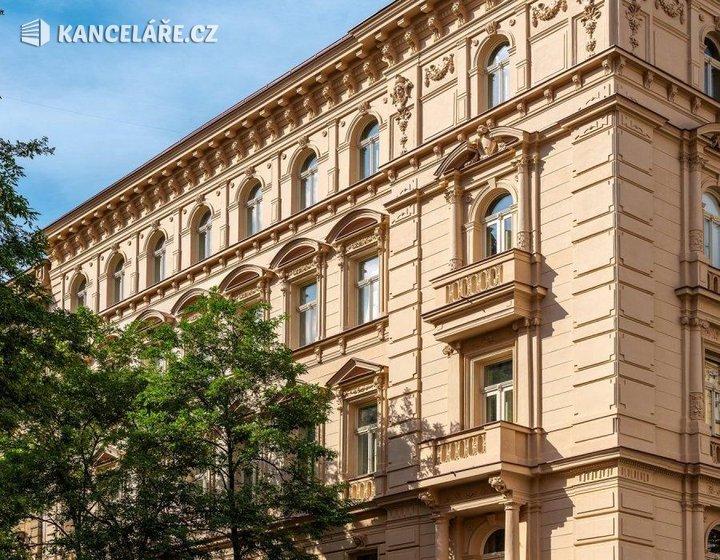 Kancelář k pronájmu - Blanická 922/25, Praha, 20 m² - foto 2