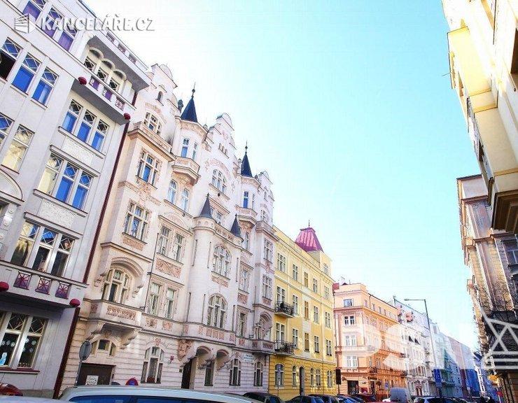 Byt k pronájmu - 3+1, Polská 1675/52, Praha, 110 m²
