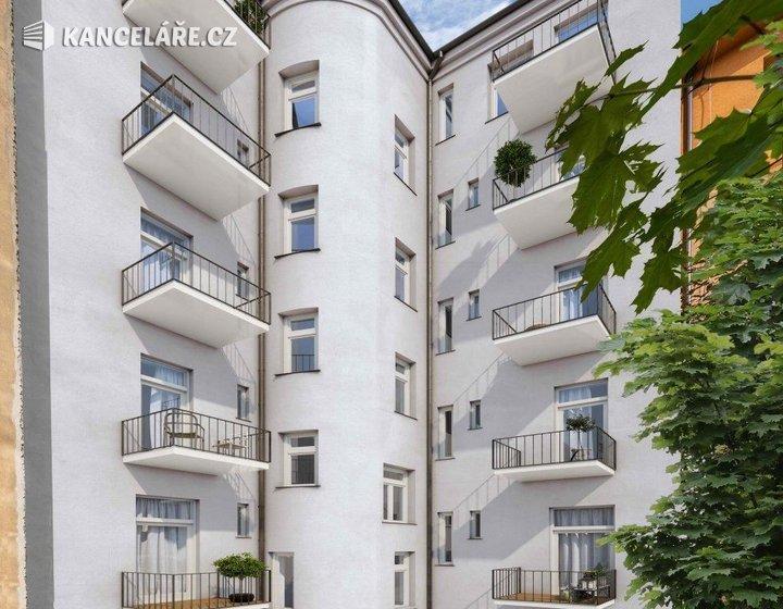 Byt na prodej - 1+kk, Konšelská 1403/2, Praha, 46 m² - foto 3