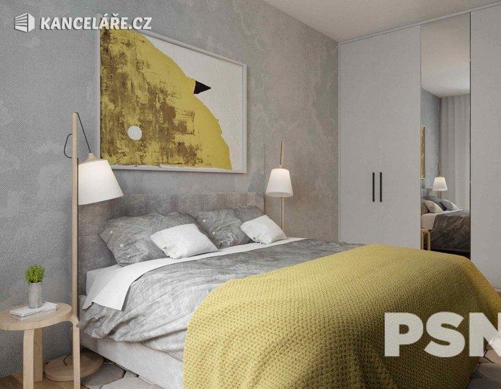 Byt na prodej - 1+kk, Konšelská 1403/2, Praha, 46 m² - foto 8