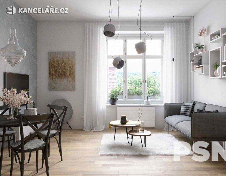 Byt na prodej - 1+kk, Konšelská 1403/2, Praha, 46 m² - foto 9