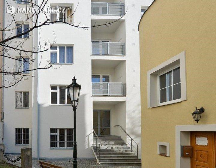 Byt k pronájmu - 1+1, Hollarovo náměstí 1998/11, Praha, 41 m² - foto 4