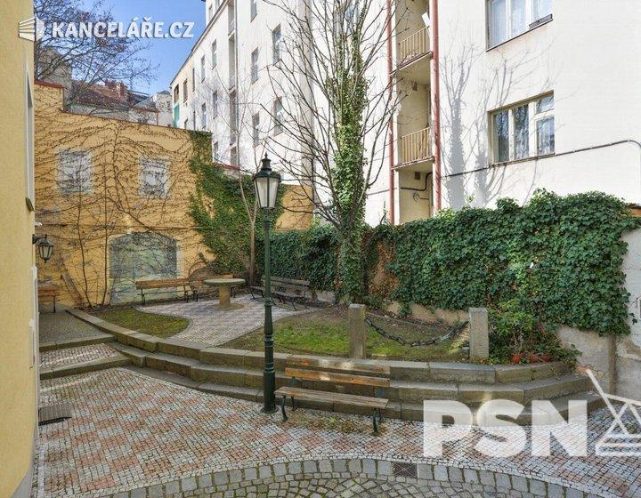 Byt k pronájmu - 1+1, Hollarovo náměstí 1998/11, Praha, 41 m² - foto 2