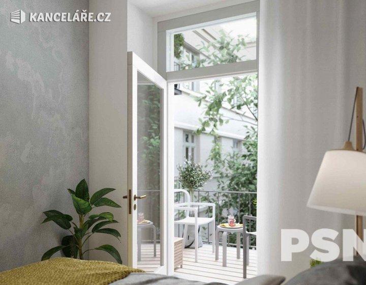 Byt na prodej - 2+kk, Konšelská 1403/2, Praha, 51 m² - foto 5