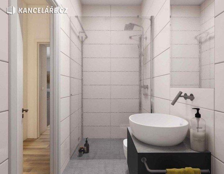 Byt na prodej - 2+kk, Konšelská 1403/2, Praha, 52 m² - foto 7