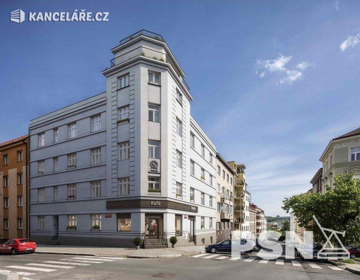 Byt na prodej - 2+kk, Konšelská 1403/2, Praha, 40 m²