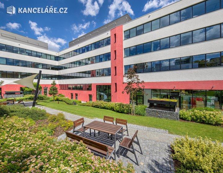 Kancelář k pronájmu - Michelská 1552/58, Praha - Michle, 464 m² - foto 4