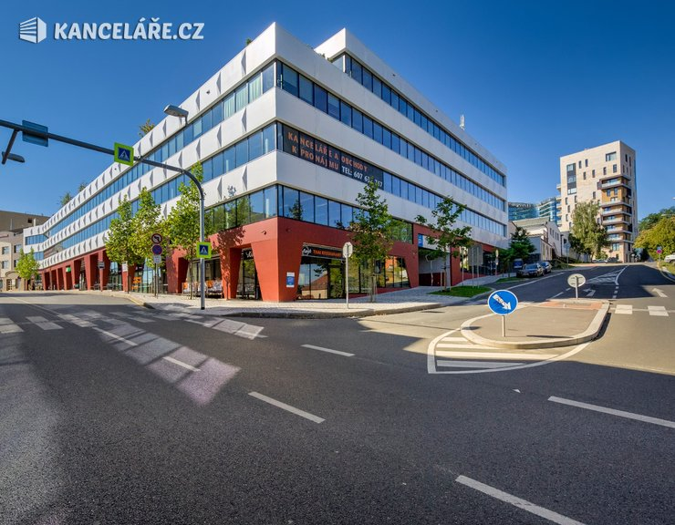 Kancelář k pronájmu - Michelská 1552/58, Praha - Michle, 464 m²