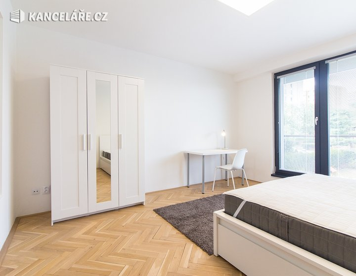 Byt k pronájmu - Pokoj, Staňkova 251/7, Praha - Háje, 12 m² - foto 1