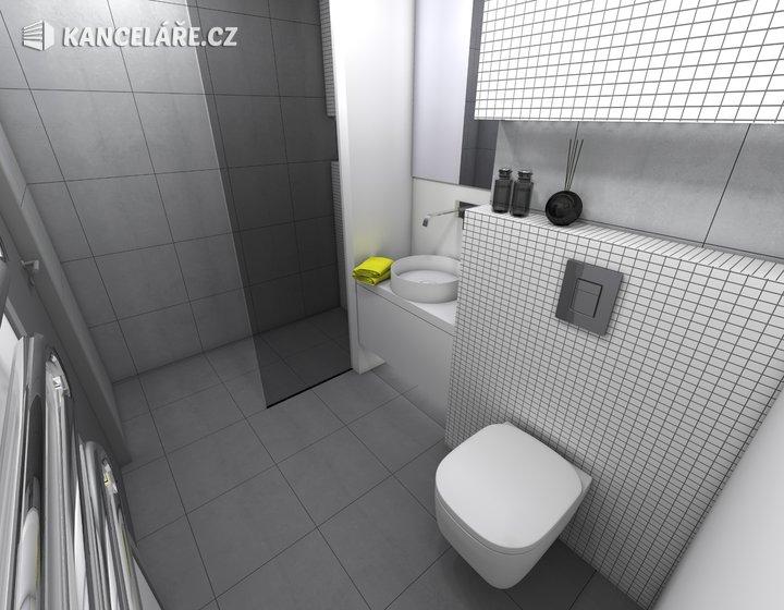 Byt k pronájmu - Pokoj, Staňkova 251/7, Praha - Háje, 12 m² - foto 4