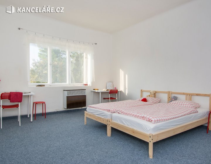 Byt k pronájmu - Pokoj, Nad Popelářkou 212/10, Praha - Troja, 12 m² - foto 5