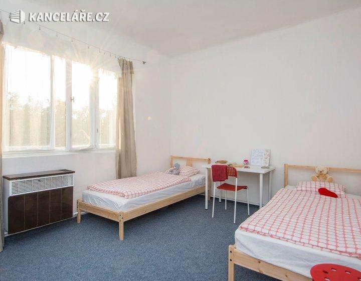 Byt k pronájmu - Pokoj, Nad Popelářkou 212/10, Praha - Troja, 12 m² - foto 4